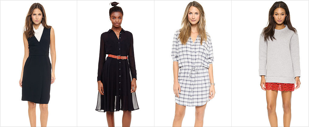 17 Fall Dresses to Add to Your Shopping List ASAP