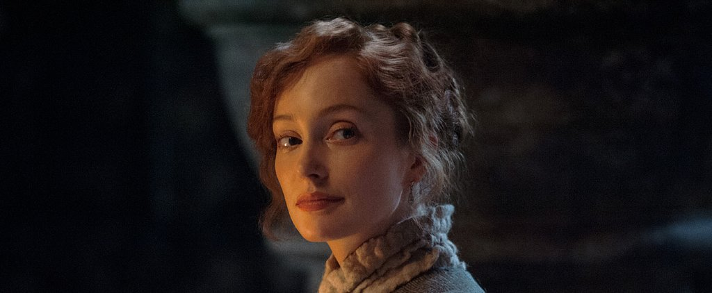 Exclusive: Get to Know Your Other Favorite Outlander Character