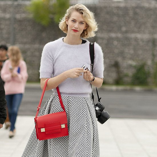 POPSUGAR Shout Out: 30 Days of Outfits to Kick-Start Your September