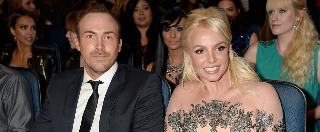 Britney Spears and David Lucado Have Split