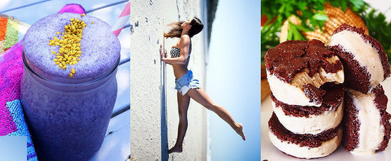20+ Instagram Pics to Inspire You This Spring
