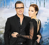 Angelina Jolie and Brad Pitt Are Married! Kids Were Involved in Wedding Ceremony in France