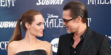 Angelina Jolie And Brad Pitt Are Married (REPORT)
