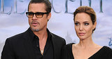 Brad Pitt and Angelina Jolie Got Married