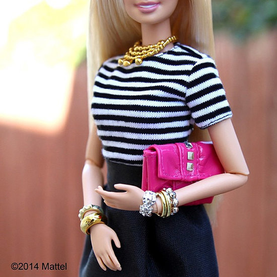 Barbie Instagram Account