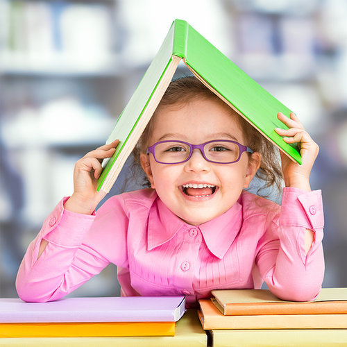 Eye Health Tips For Kids