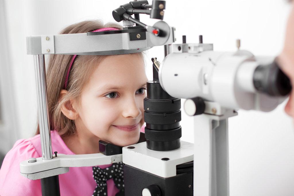 Schedule a Back-to-School Eye Exam