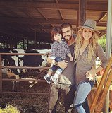 Shakira Pregnant With Her Second Child