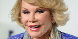 Joan Rivers Hospitalized, Condition Critical