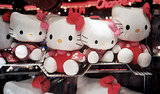 Sanrio Reveals That Hello Kitty Is Not a Cat, Never Has Been
