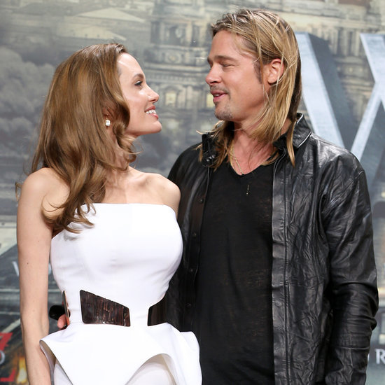 Brad Pitt and Angelina Jolie Quotes About Marriage