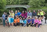 Meet the Teams of 'The Amazing Race' Season 25