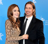 "Angelina Jolie, Brad Pitt Married: ""Everyone Is Happy for Them"""