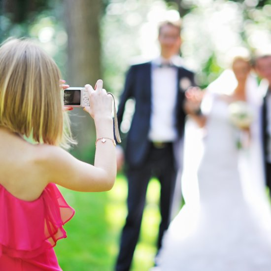 How to Talk About Wedding Plans With Single Friends