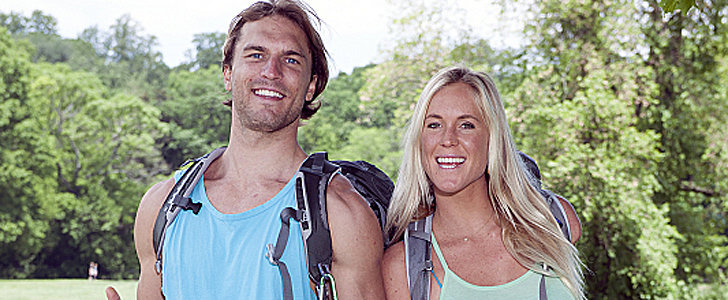 Surfer Bethany Hamilton Heads Up the New Cast of The Amazing Race