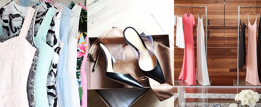 10 Steps to Spring Clean Your Wardrobe This Weekend