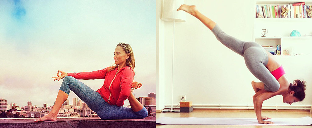 Feeling Uninspired on Your Mat? Instagram to the Rescue!