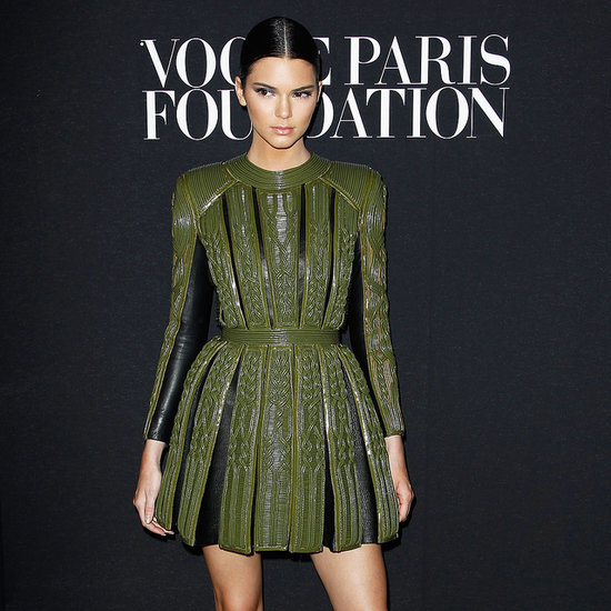 "Kendall Drops the ""Jenner"" in the Name of Fashion — Do You Approve?"