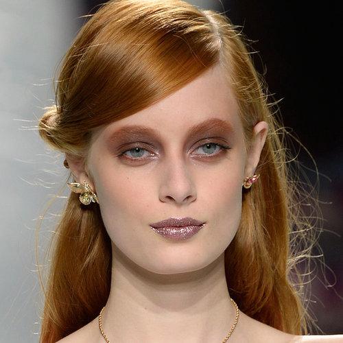 Autumn Winter 2014 Beauty Makeup Trends