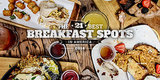 The 21 best breakfast spots in America