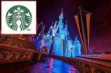 Disney World Is Opening a Starbucks 'Trolley Car Café'