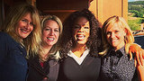 Reese Witherspoon and Oprah Celebrate 'Wild'