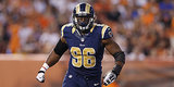 Michael Sam Cut As St. Louis Rams Trim Roster Down: Reports