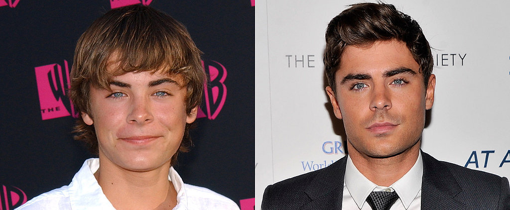 15 Celebrity Transformations That Prove There's Hope For Everyone