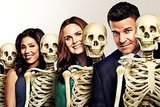 'Bones' Season 10 Cast Photos