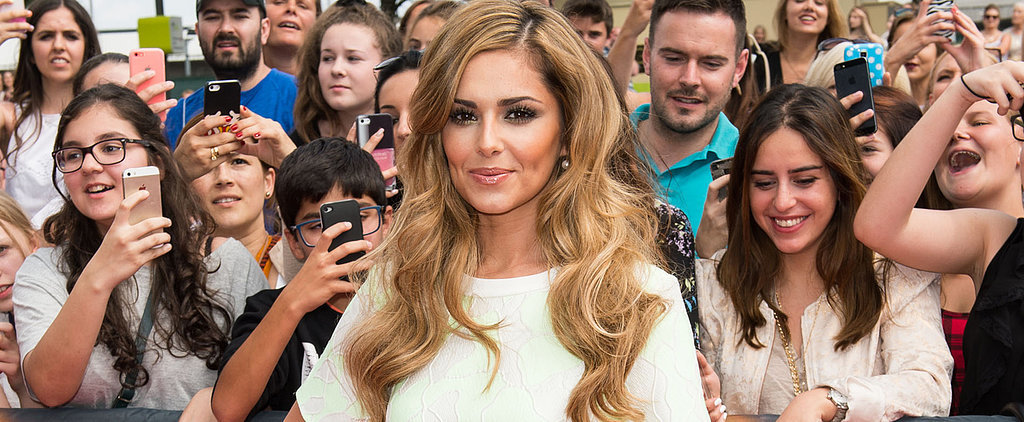 See Everything Cheryl's Worn on The X Factor So Far