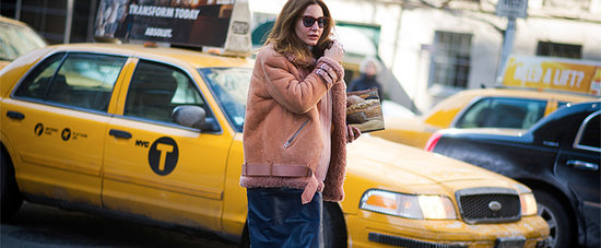 How To Dress Like a New Yorker