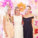 Lauren Conrad's Bridal Shower | Photos
