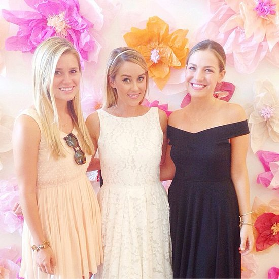 Pictures of Lauren Conrad's Bridal Shower