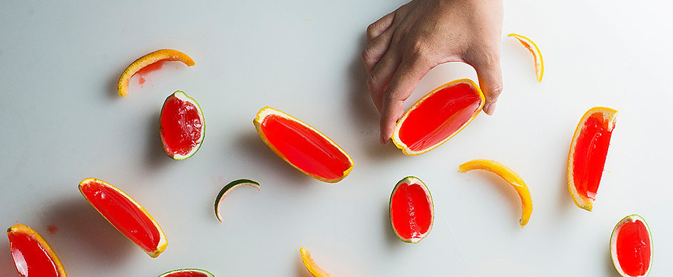 Thanks to Hurricane Jello Shots, Tailgating Will Never Be the Same