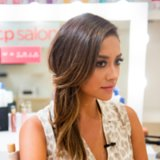 Shay Mitchell Fishtail Braid