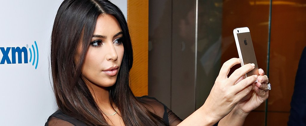 Kim Kardashian's Tech Advice Is Surprisingly Good