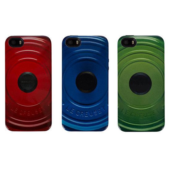 Le Creuset iPhone Cases