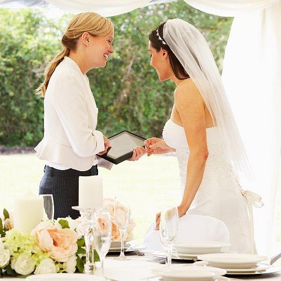 10 Major Bridal Don'ts According to a Wedding Planner