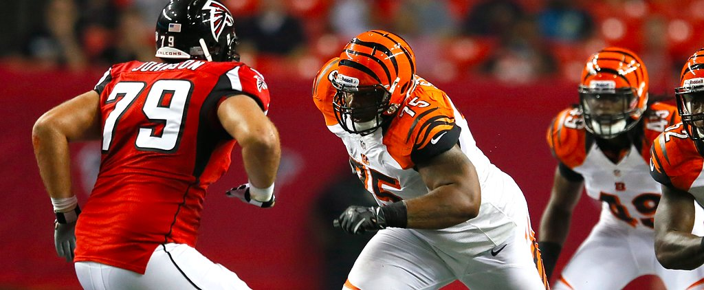 Cincinnati Bengals Cut and Then Re-Sign Player to Provide For His Daughter's Cancer Treatment