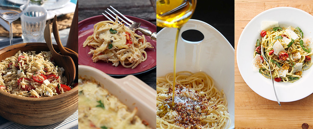 8 Fast and Easy Pastas to Add to Your Dinner Arsenal