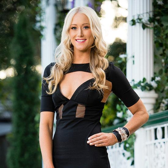 The Bachelor Australia 2014 Elimination Interview: Rachel
