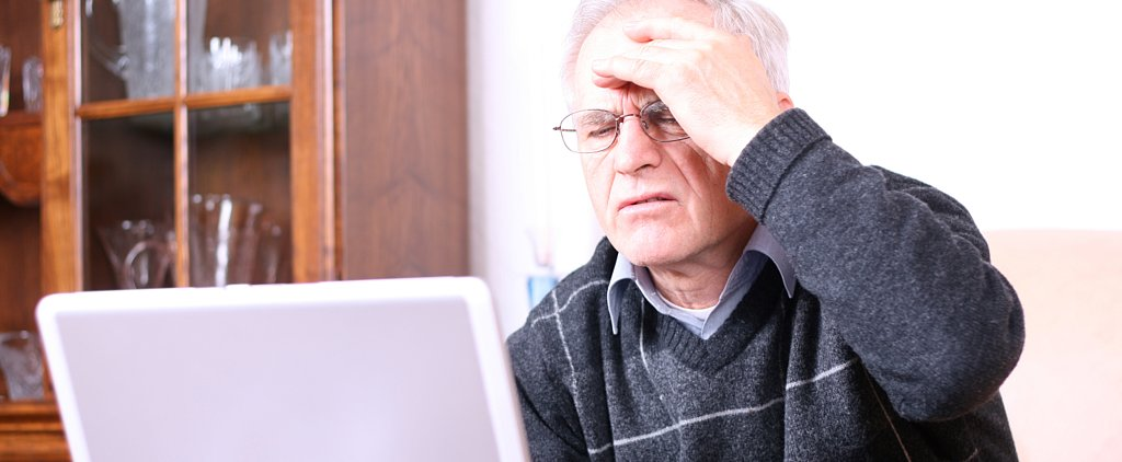 This Grandpa Thinks Twitter Is a Search Engine, and the Results Are Too Funny