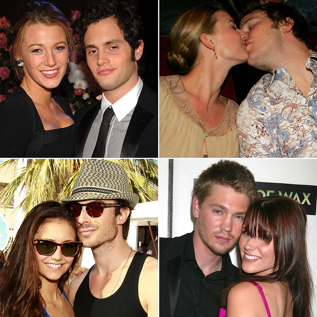 Are any of the gossip girl cast dating in real life #10