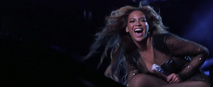 Jay Z Sends Birthday Wishes to Beyoncé in a Sweet Video