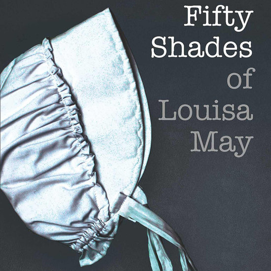 50 Books Inspired by Fifty Shades of Grey