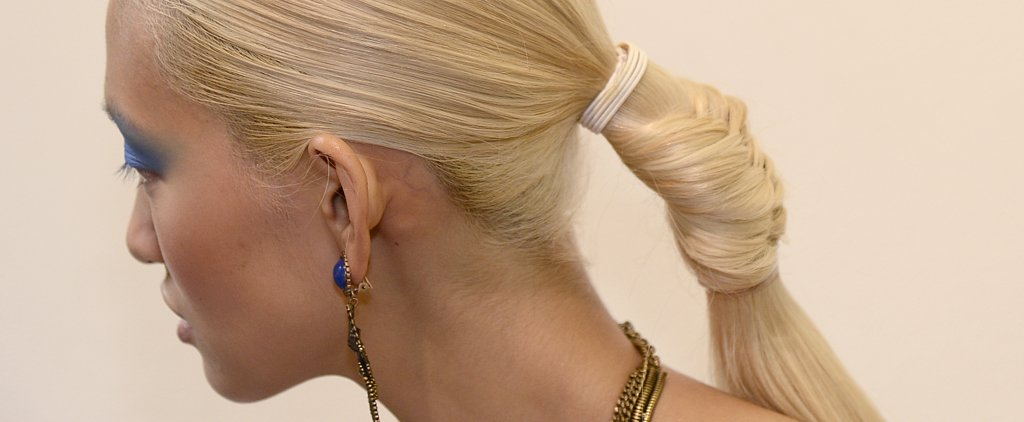 20 Brand Spankin' New Braids You Won't Be Able to Resist