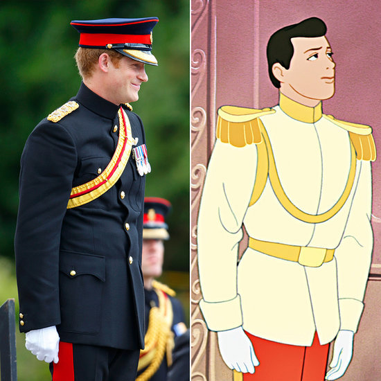 Cute Pictures Of Prince Harry