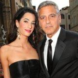 détails du mariage de George Clooney