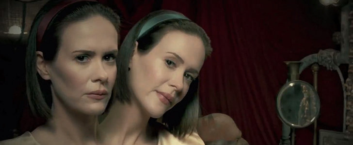 Meet the Bearded Lady, the Conjoined Twins, and More in the American Horror Story Trailer