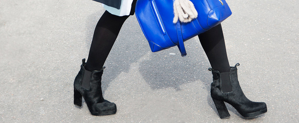 Fall Boot Guide: 89 Boots So Chic You Won't Miss Summer Sandals